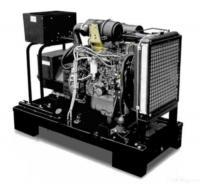 China Small Power Tide Power Tym Series Yanmar Diesel Generator Set on sale