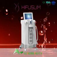 Buy cheap Hotsale! Ultrashape HIFU Body Slimming Machine LEADBEAUTY from Wholesalers