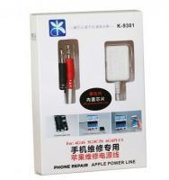 Buy cheap programmer adapter mijing iphone repair power line apple dedicated repair power cable from Wholesalers