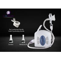 ABS Portable Cryolipolysis Machine / Cryo Slimming Machine