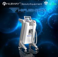 Buy cheap HifuShape hifu machine weight loss vibrator from Wholesalers