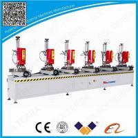 Buy cheap Aluminum Windows Multi Head Drilling Machine LZZ4-13 from Wholesalers