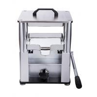 Buy cheap Wells or peoples alike manual juice press machine whatsapp:+8615005762628 from Wholesalers