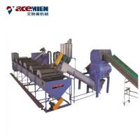 Buy cheap PP PE HDPE Bottle Washing Machine , Plastic Recycling Washing Machine Milk Bottle from Wholesalers