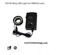 FI2748 Ring LED Light for FB0650 Lens