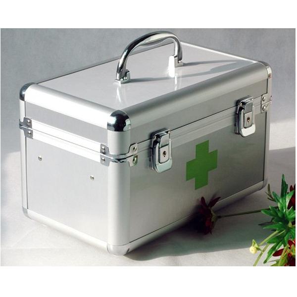 Aluminum case first aid case medicine cabine 7.jpg