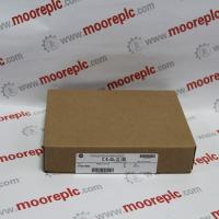 Buy cheap AB 1756-L55M13 ALLEN BRADLEY 1756L55M13 PLC module Email:mrplc@mooreplc.com A-B controls from Wholesalers