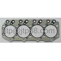 Metal Engine Head Gasket Kit 4JG2 For Isuzu 8-97066-196-0 / Cylinder