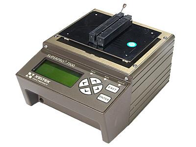 Xeltek SUPERPRO7500, SP7500 Original USB2.0 Interfaced Ultra-high Speed Stand
