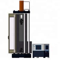 China Servo Control Mechanical Insulator Testing Machine With IEC 61109 Standard on sale