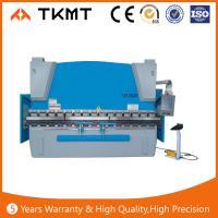 China cnc hydraulic press brake machine for sale on sale
