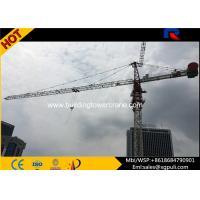 Buy Remote Control Topkit Hammerhead Tower Crane , 4 Ton 47m