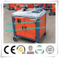 Motorized Steel Pipe Bending Machine , Hydraulic Press Brake Machine For Pipe Bending