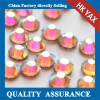 China Wholesale Round Shape China Gemstone Crystal, Gemstone Crystal Beads, China Gemstone Crystal on sale