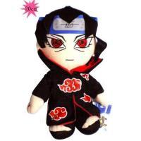 China Naruto Plush toys and stuffed toys on sale