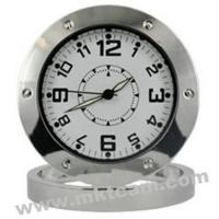 China Mini Hidden table clock camera MKT-TMDV01 from mktcam china on sale