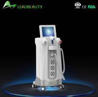 Buy cheap hifu machine/ high intensity focused ultrasound from Beijing LEADBEAUTY from Wholesalers