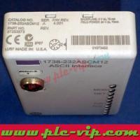 Buy cheap Allen Bradley ArmorPoint 1738-485ASCM12 / 1738485ASCM12 from Wholesalers