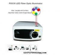 Buy cheap FI5030 LED Fiber Optic Illuminator from Wholesalers
