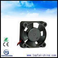 China Mini 5V Centrifugal DC Blower Fan / 35 x 35 x 10mm 12V Xbox PS4 Cooling Fan on sale