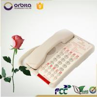 China Orbita Hotel in-room phone, hotel telephone system on sale
