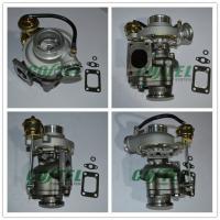 China Diesel Fuel 005M001393-020 Kkk Turbine , Kkk K16 Turbo 3966674-150HP on sale