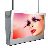 China Durable Digital Advertising Kiosk , High Brightness Touch Screen Display Kiosk on sale