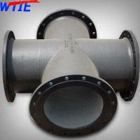 Buy cheap Ductile Iron Fittings ISO2531/EN545/EN598/AWWAC110,153 from Wholesalers