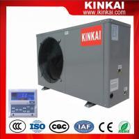 Domestic monoblock hot water air source heat pumps