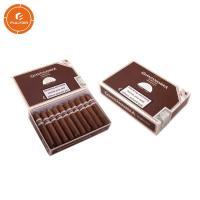 Buy cheap Custom custom logo ladies with flip cigarette box art paper cigarette box from Wholesalers