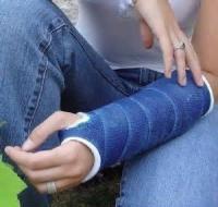 Colorful Surgical Adhesive Bandage Elastic Waterproof Fiberglass Casting Tape