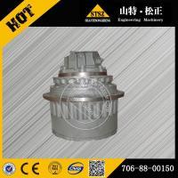 Excavator Part PC50MR-2 travel motor 22M-60-23100  best quality part
