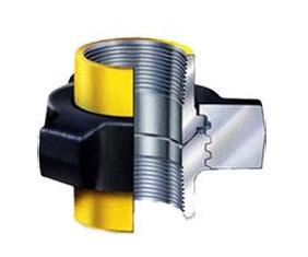 Fmc Weco Figure 100 Hammer Union