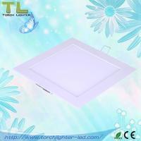 24W Ceiling Square LED Panel Light
