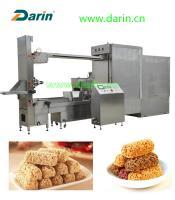 China Leisure Food Oatmeal Chocolate Pet Food Production Line Automatic High Performance on sale