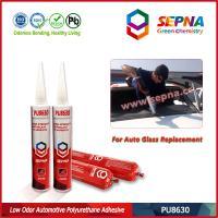 Buy cheap polyurethane auto windshield sealant from Wholesalers
