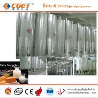 China Machinary milk cheese dairy equipment on sale