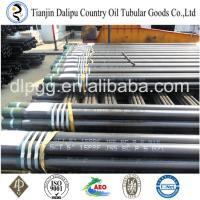 China API tubing pipe oil  casing pipe 2-3/8 eue J55 tubing pipe on sale