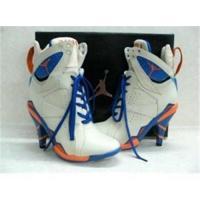 China fashion Women Jordan High Heels on sale