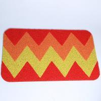 Buy cheap china supplier shopping custom printed door floor mat from Wholesalers