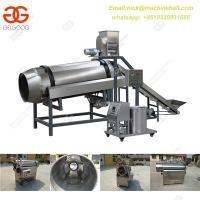 China Potato Chips Seasoning Machine in China|Potato Chips Seasoning Machine Manufacturer|Potato Chips Seasoning Machine Price on sale