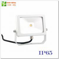 Buy cheap Ultrathin 10W LED Flood Light, IP65; from Wholesalers