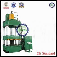 Buy cheap Four Column Type Hydraulic Press Machine , Computer Hydrualic Bending Machine from Wholesalers
