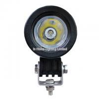 Buy cheap 10W LED Truck Work Lights , White 10-30V LED Trolling Motor Headlight for Boat Lighting from Wholesalers