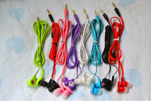 ... get online 4db44 1e307 Cheap Monster Beats by Dr Dre iBeats In Ear  Headphones Earphones Mixed f2b05e0edf4d