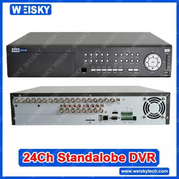 DVR-9624