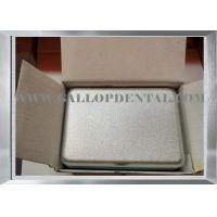 Buy cheap hotel bedspread High quality Aluminium sterilization dental endo box / 35 holes Endo Box /Disinfection box / Dental endo box from Wholesalers