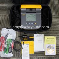 China Fluke 1550C INSULATION TESTER 1550C FC 5 kV Digital Insulation Tester With Best Price on sale