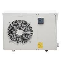 Buy cheap Swimming Pool Heat Pump High Efficiency (RJ-130R/N2-N) from Wholesalers