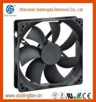 China 120x120x25mm  24V 48V cool breeze fan on sale